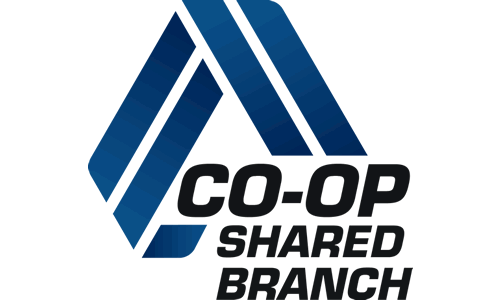 CO-OP Shared Branching